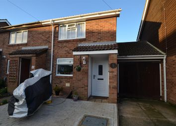 Thumbnail 2 bed end terrace house for sale in Pennway, Somersham, Huntingdon