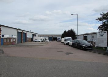 Thumbnail Warehouse to let in Unit 14, Crofton Close Industrial Estate, Lincoln
