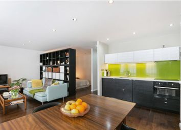 Thumbnail 1 bedroom flat for sale in Rochester Row, London