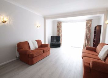 Thumbnail 4 bed semi-detached house to rent in Southover, London