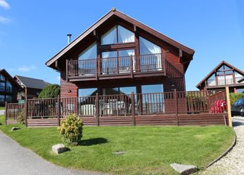 Thumbnail 4 bed detached house for sale in Retallack, Winnards Perch
