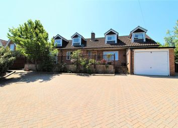 5 bed detached house for sale in New Road Hill, Midgham, Reading RG7
