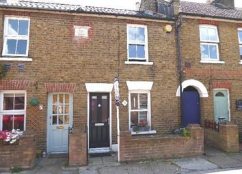 Thumbnail 2 bed terraced house for sale in New Road, Hounslow