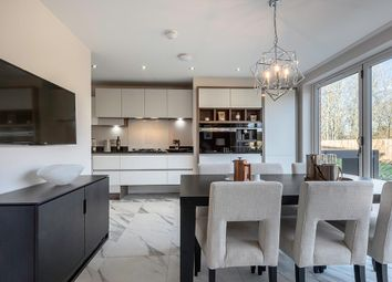 """Thumbnail 4 bedroom detached house for sale in """"The Norbury"""" at Wellfield Road North, Wingate"""