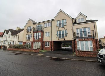 Thumbnail 2 bed flat for sale in St. Ninians Road, Prestwick