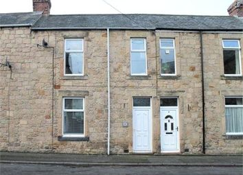 3 bed terraced house for sale in Eilansgate Terrace, Hexham, Northumberland NE46