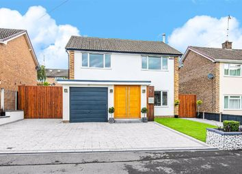 Thumbnail 3 bed detached house for sale in 5, Derriman Avenue, Ecclesall
