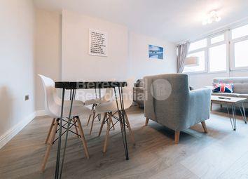Thumbnail 5 bed flat to rent in Latona Road, London