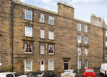 Thumbnail 1 bedroom flat for sale in Albion Terrace, Easter Road, Edinburgh
