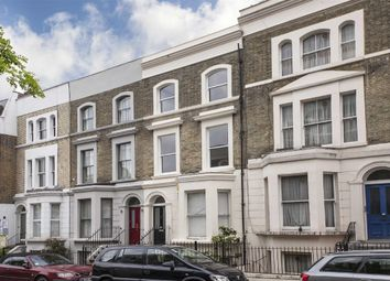 Thumbnail 3 bed flat for sale in Lancaster Road, London
