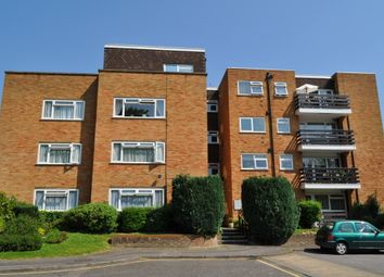 Thumbnail 2 bed flat to rent in Mentmore Court, September Way, Stanmore
