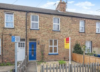 Thumbnail 3 bed terraced house to rent in City Centre, Oxford