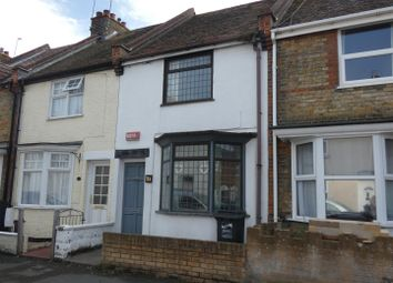Thumbnail 2 bed property to rent in Magdala Road, Broadstairs