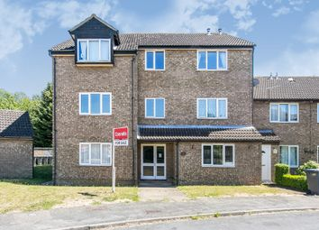 Thumbnail 1 bed flat for sale in Jasmine Close, Trimley St. Martin, Felixstowe
