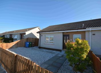 Thumbnail 1 bed bungalow to rent in Kintail Crescent, Inverness, Highland