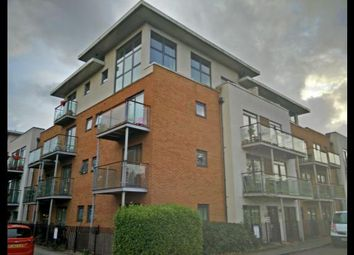 Thumbnail 3 bed flat to rent in 17 Highfield Close, London