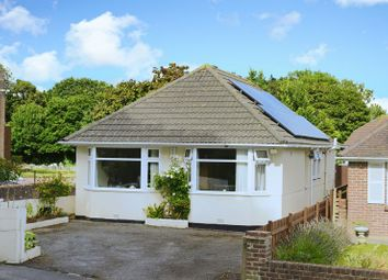 Thumbnail 3 bed bungalow for sale in Blandford Road, Poole BH15.