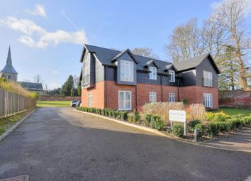 Thumbnail 2 bed flat for sale in King Edward Place, Wheathampstead, St.Albans