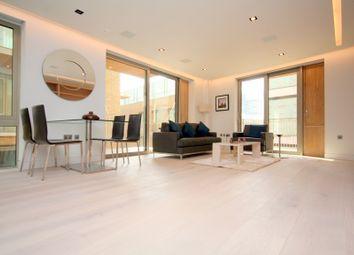 Thumbnail 3 bedroom flat to rent in Duchess Walk, London SE1, London,