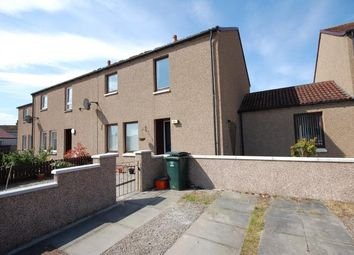 Thumbnail 4 bed terraced house to rent in Forth Place, Lossiemouth