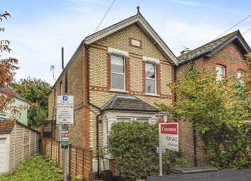 2 bed maisonette for sale in Chatham Road, Norbiton, Kingston Upon Thames KT1