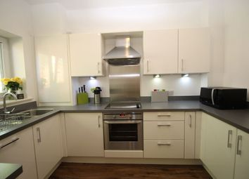 Thumbnail 3 bed terraced house for sale in Lloyd Road, Chichester