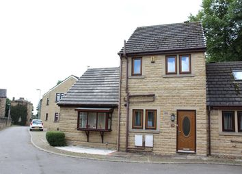 Thumbnail 2 bed cottage for sale in Park Road, Earlsheaton, Dewsbury