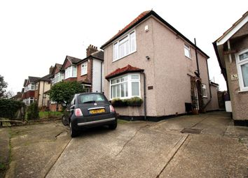 Thumbnail 2 bed detached house for sale in Swanley Lane, Swanley
