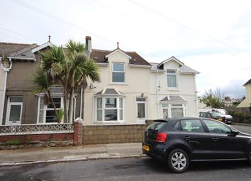 Thumbnail 2 bed terraced house to rent in Carlton Road, Torquay