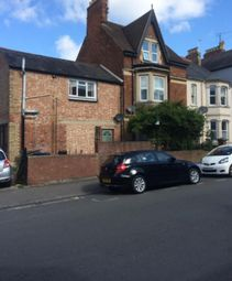 Thumbnail 2 bed end terrace house to rent in Divinity Road, East Oxford