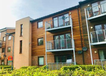 1 bed flat for sale in Staverton Grove, Broughton, Milton Keynes MK10