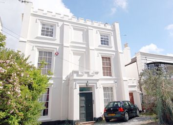 Thumbnail 1 bedroom flat to rent in Bedford Terrace, Plymouth
