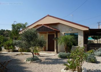 Thumbnail 3 bed bungalow for sale in Paramytha, Cyprus