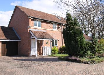 Thumbnail 3 bed semi-detached house to rent in Dalby Avenue, Harrogate