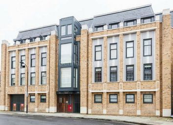 Thumbnail 2 bed flat for sale in Sands End House, 120 Broughton Road, London