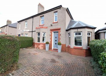3 bed semi-detached house for sale in 5 Boswall Loan, Edinburgh EH5