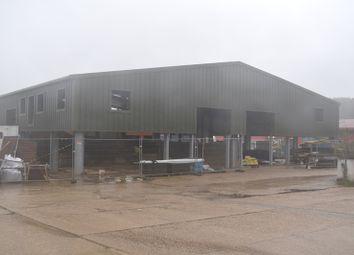 Thumbnail Industrial to let in Blacknest Industrial Estate, Blacknest, Alton