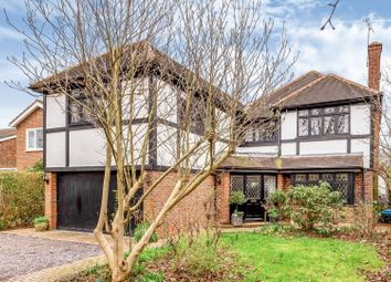 5 bed detached house for sale in Woodham Park Way, Addlestone KT15