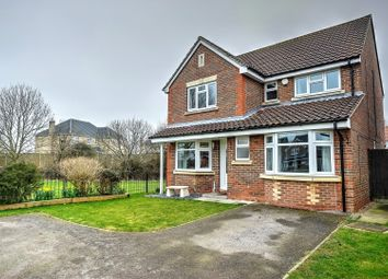 Thumbnail 4 bed detached house for sale in Coxswain Read Way, Caister