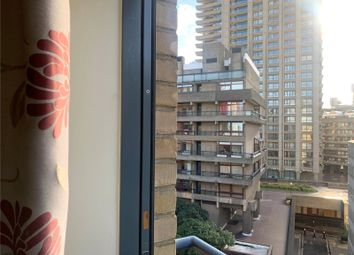 Thumbnail 2 bed flat for sale in The Cobalt Building, 10-15 Bridgewater Square, City Of London