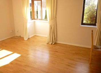 Thumbnail 2 bed flat to rent in Dalrymple Close, London