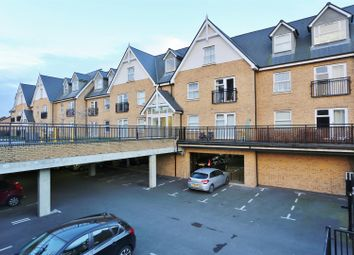 Thumbnail 2 bed flat for sale in Tanners Close, Crayford, Dartford