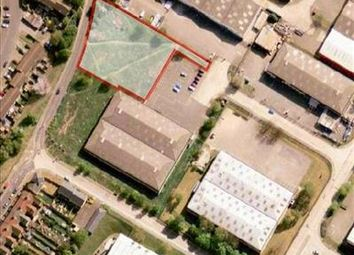 Thumbnail Land for sale in Development Land, Dolphin Park, Cremers Road (Off Castle Road), Eurolink, Sittingbourne, Kent