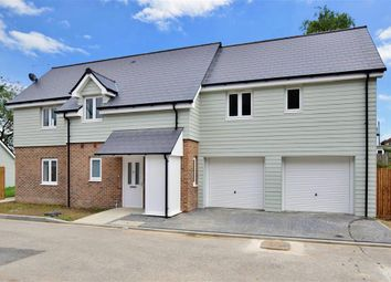 Thumbnail 4 bed terraced house for sale in Warwick Crescent, Safety Bay House, Rochester, Kent