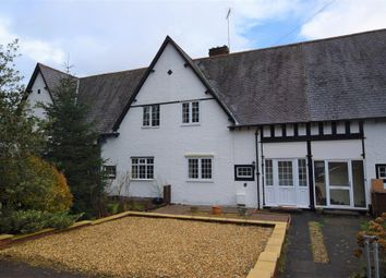 2 bed terraced house for sale in Old Station Road, Hampton-In-Arden, Solihull B92
