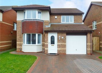 Thumbnail 4 bed detached house for sale in The Links, Seaton Carew, Hartlepool, Durham
