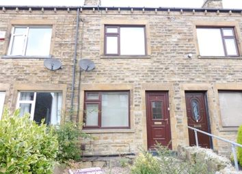 Thumbnail 2 bed property to rent in Anroyd Street, Dewsbury