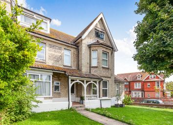 2 bed flat for sale in Carew Road, Eastbourne BN21