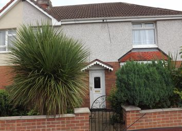 Thumbnail 3 bedroom end terrace house to rent in Old Hall Road, Bentley