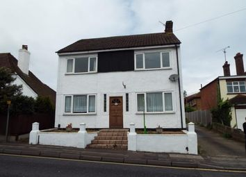 Thumbnail 4 bed detached house for sale in Frindsbury Hill, Rochester, Kent